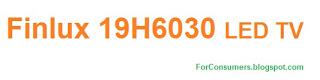 Finlux 19H6030 LED TV