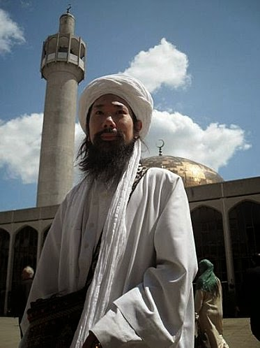 Gaya Rambut Gondrong Dalam Islam
