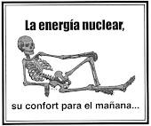No al mal uso de la energía nuclear!!!!!!