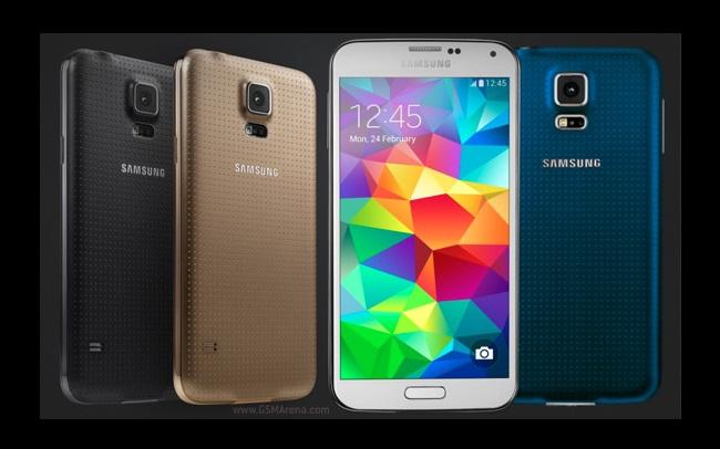 Jual Samsung S5 Bm