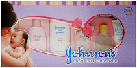 Buy Johnsons Baby Care Gift Set Luxury Collection (Unisex) Rs. 201only at Amazon.