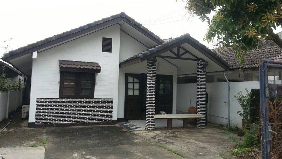 หมู่บ้าน เอกลดา ซอย1