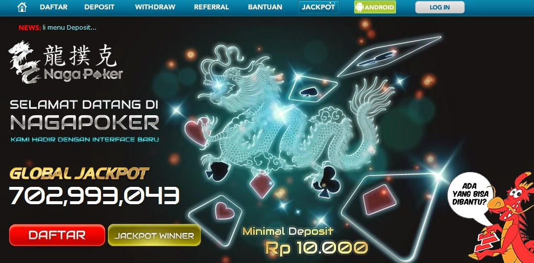 Memilih Situs Poker Terpercaya dan Terbaik 2015 Pilihan kaskus