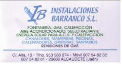 Instalaciones Barranco, S.L.