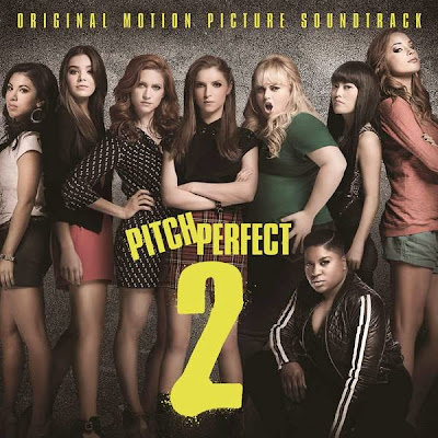 [Album] Pitch Perfect 2 (OST) - Various Artists
