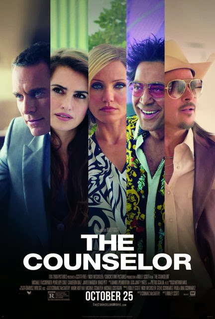 The Counselor 2013 اون لاين مترجم