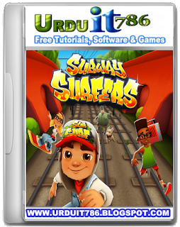 Subway Surfers For PC Free Download - Play With Key Board