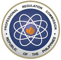 September 2012 RME, REE Board Exam Results