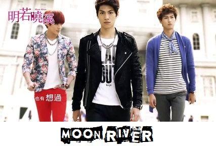 Biodata Pemain Drama Moon River (Ming Ruo Xiao Xi)