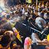 Hong Kong: Batalla campal manifestantes-policías