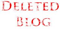 blog,blogger,restore
