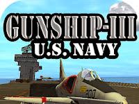 Gunship III - U.S. NAVY APK v3.5.3 (Premium)