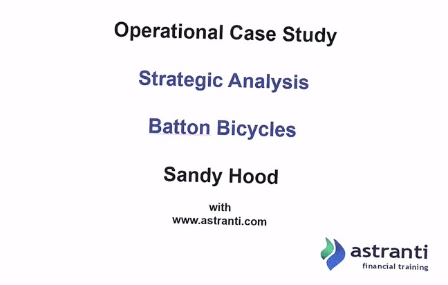 case study on level operations Quality in healthcare case studies real the case is best suited for mba operations courses and modules.