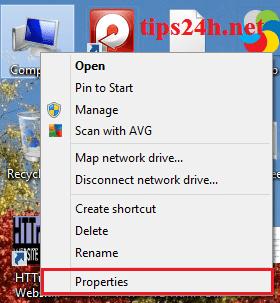 5 cách xác định phiên bản Windows là 32 hay 64 bit