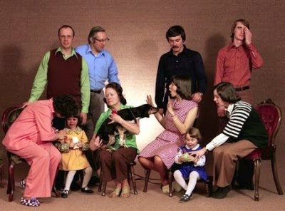 Funny Families