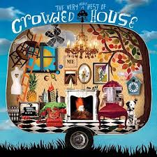 Crowded House New Zealand rock band