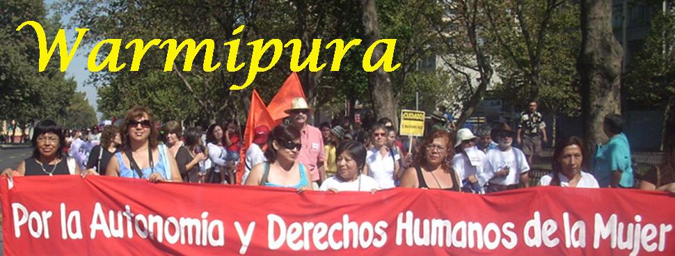 WARMIPURA, Mujeres Inmigrantes