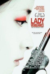 Báo Thù Kiểu 3 - Lady Vengeance