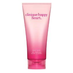 Clinique, Clinique body wash, Clinique shower gel, Clinique Happy Heart Body Wash, body wash, shower gel