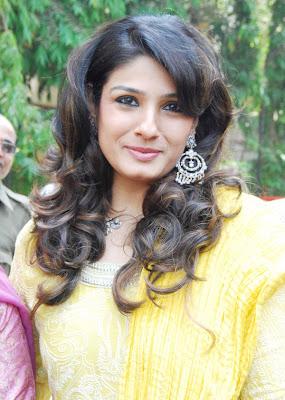 Raveena Tandon foto