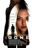 Sin rastro (Gone) (2012) – Subtitulado