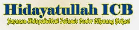 Yayasan Hidayatullah Islamic Center Cikarang Bekasi - Jawa Barat