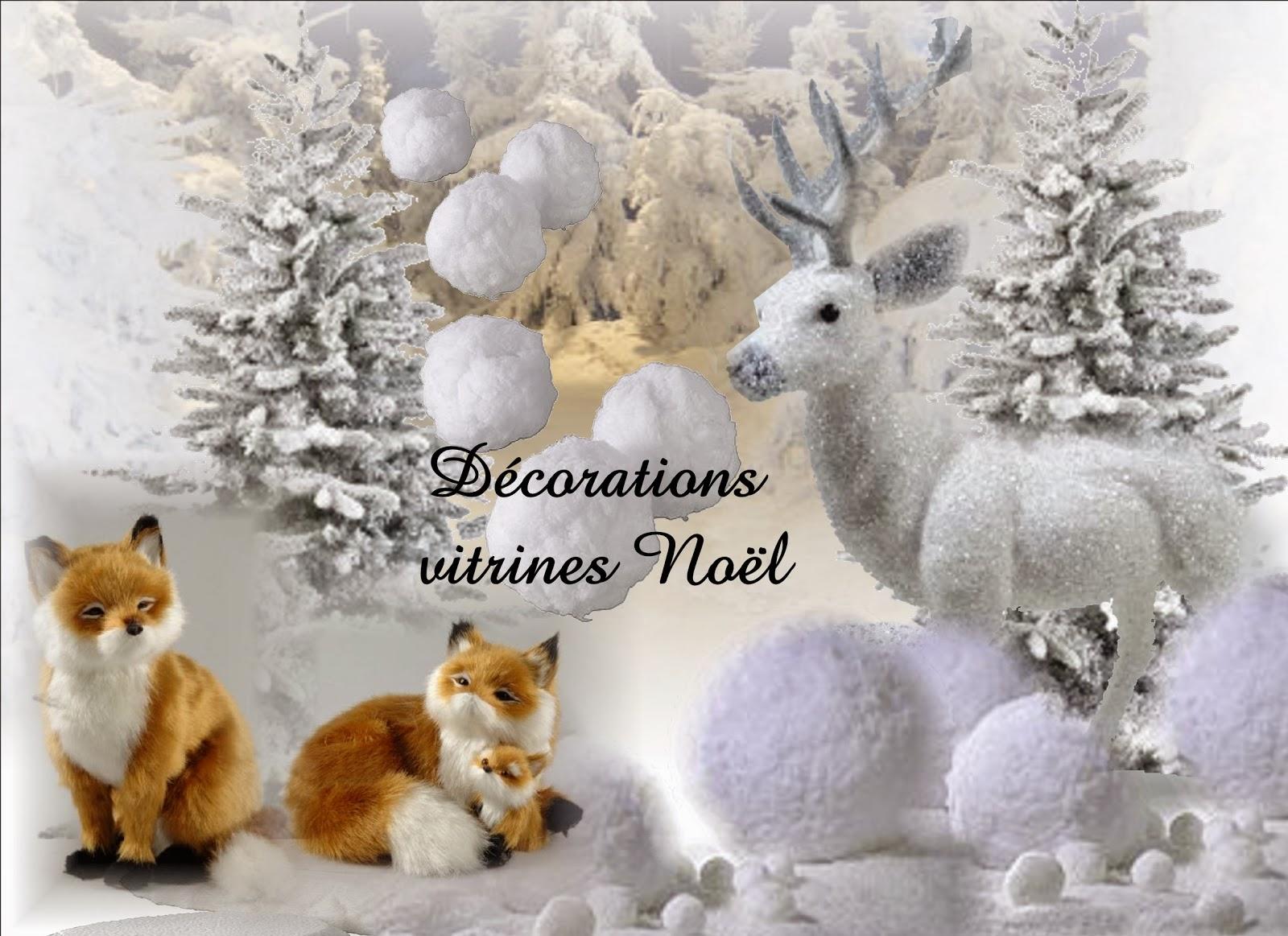 #724116 Decorateur Vitrines Noel/Festidomi 5483 decorations de noel pour entreprise 1600x1163 px @ aertt.com