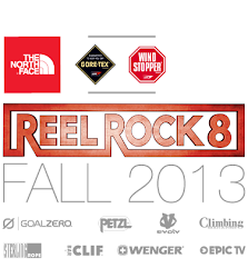 jjobrienclimbing is proud to host the Australian premier of Reel Rock 8