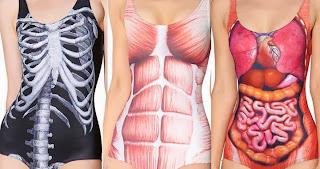 Bañadores anatómicos