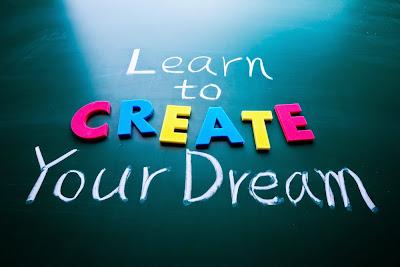 visualization, positive thinking, Jaime messina, goals, dreams, create