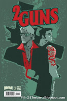 2 Guns 2013 Bioskop