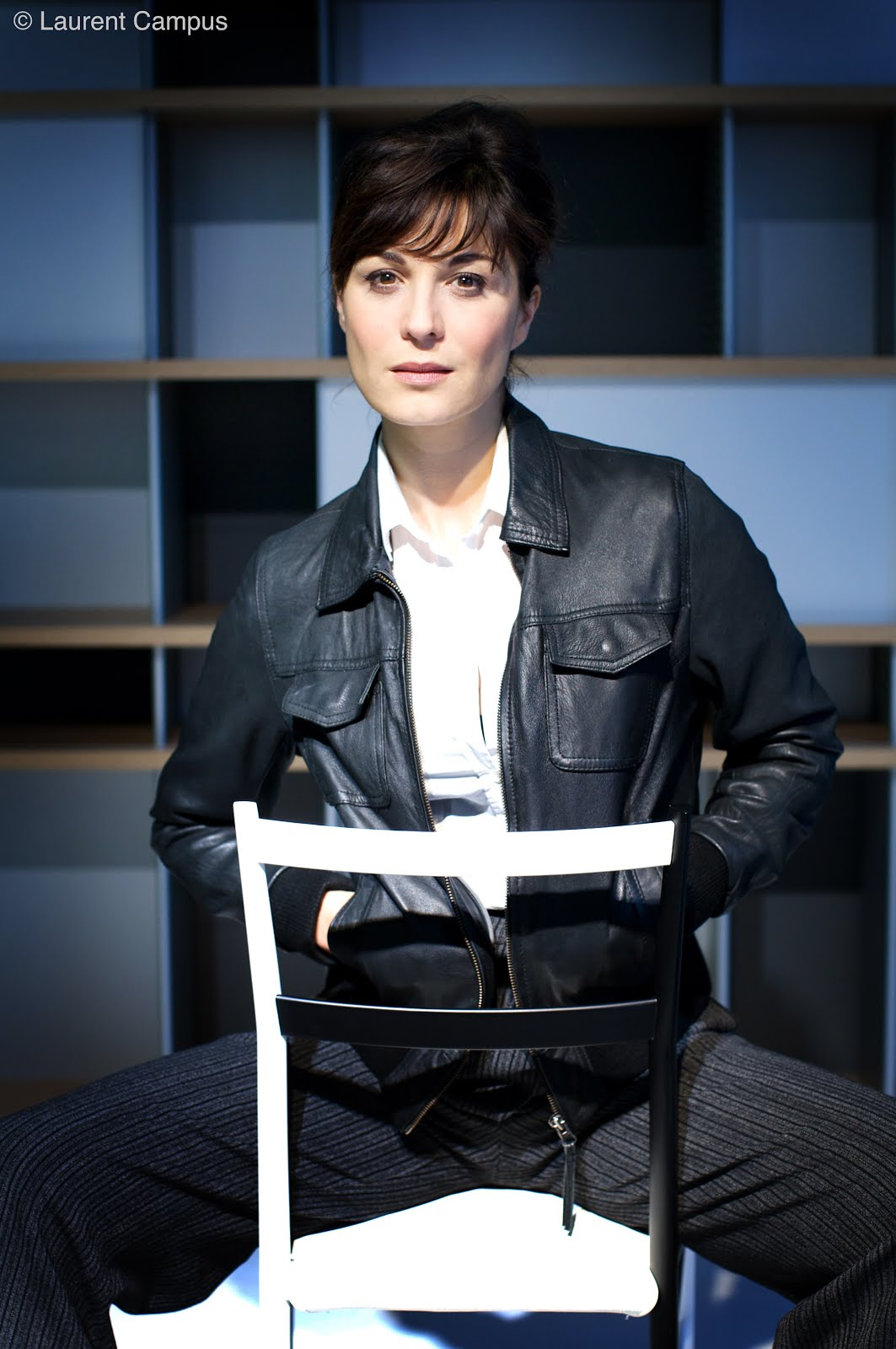 Helene Medigue