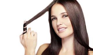 Cara alami mengatasi rambut rontok dengan cepat Cara alami mengatasi rambut rontok dengan cepat