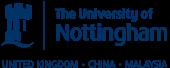 ASEAN Master Scholarships, University of Nottingham, UK