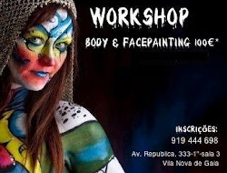 Face & Bodypainting