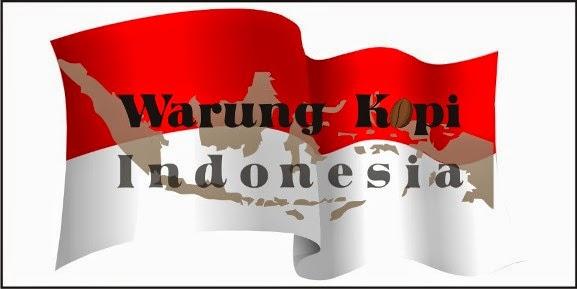 Warung Kopi Indonesia