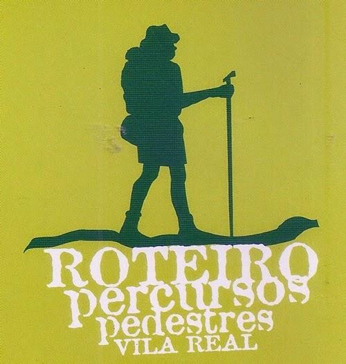 Roteiro – percursos pedestres – Vila Real