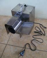 mesin parut kelapa elektrik murah