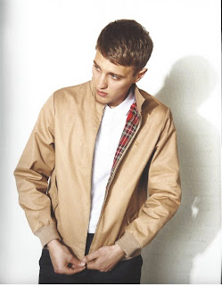 Preview: Merc Spring and Summer 2014