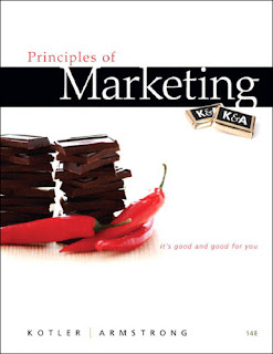 Principles of Marketing 14th Edition PDF by Philip Kotler