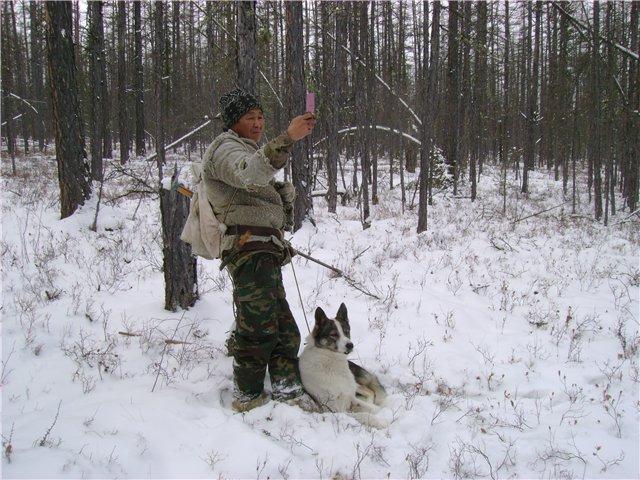 видео охота и рыбалка в эвенкии видео