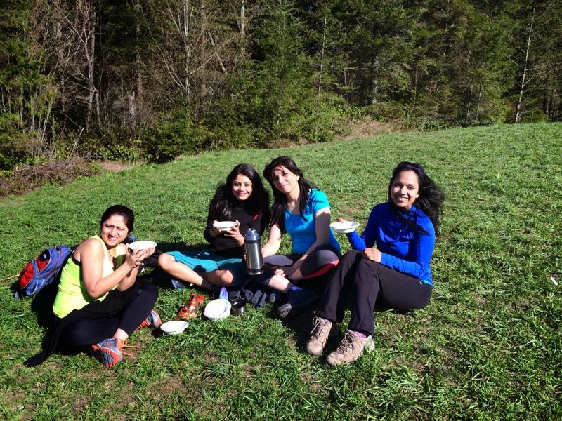 Poo Poo Point, Beauty pageant preparations, beautiful ladies, picnics, stress busters