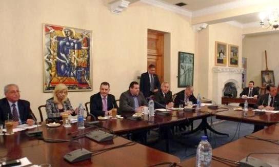 Παραιτήθηκε σύσσωμο το υπουργικό συμβούλιο της Κύπρου
