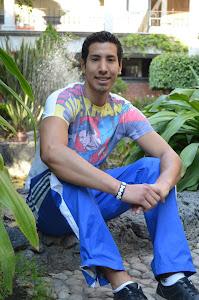 Esteban Davis López