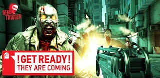 Dead trigger game android