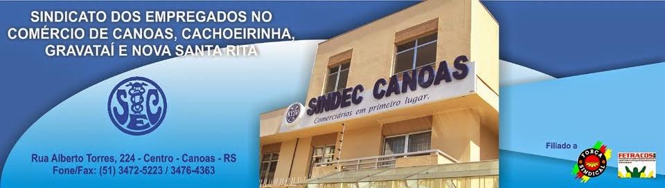 Sindec Canoas