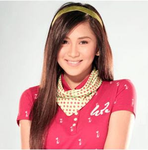 Sarah Geronimo is Pinoy kids most favorite singer according to Cartoon Network