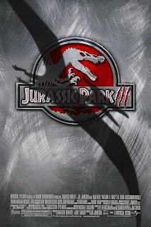 Jurassic Park 3 ...