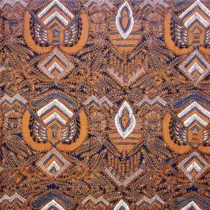 Batik Asli Indonesia: Kain Batik Jogja (Rp 95.000 - Rp 280.000)