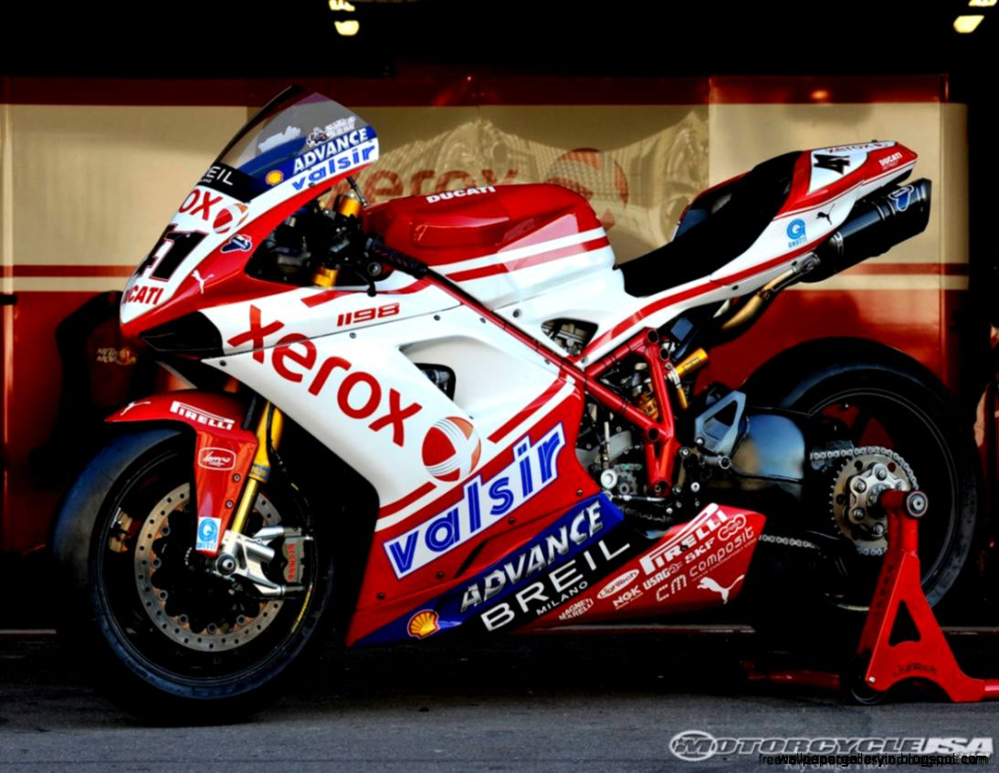 Xerox Superbike Picture Wallpaper Desktop  Free High Definition